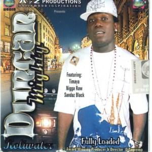 Duncan Mighty - Sanko Love